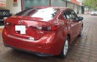 Xe Mazda 3 1.5AT sản xuất 2016, màu đỏ, 575 triệu giá 575 triệu tại Hà Nội