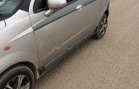 Bán Daewoo Matiz sản xuất năm 2011, màu bạc, nhập khẩu giá 105 triệu tại Vĩnh Phúc