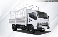 Xe tải Mitsubishi Fuso Canter 4.99 - xe tải Fuso 1 tấn 9 giá 597 triệu tại Hà Nội