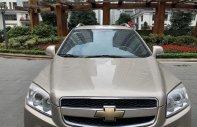 Cần bán Chevrolet Captiva 2009, xe chính chủ, giá tốt giá 288 triệu tại Hà Nội