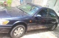 Cần bán lại xe Toyota Camry đời 1998, màu xanh lam, nhập khẩu chính chủ, giá 195tr giá 195 triệu tại BR-Vũng Tàu