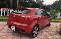 Bán ô tô Kia Rio 1.4AT năm sản xuất 2013, màu đỏ, xe nhập như mới giá 428 triệu tại Hà Nội