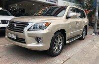 Cần bán gấp Lexus LX sản xuất năm 2015, nhập khẩu Mỹ giá 4 tỷ 990 tr tại Hà Nội