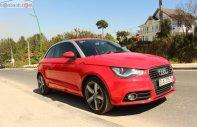 Bán ô tô Audi A1 đời 2010, màu đỏ, nhập khẩu giá 495 triệu tại Lâm Đồng