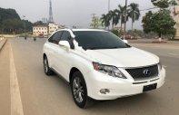 Bán xe Lexus RX 450h sản xuất năm 2011, màu trắng, xe nhập giá 1 tỷ 550 tr tại Yên Bái