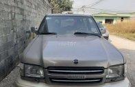 Xe Isuzu Trooper năm sản xuất 2000, màu bạc, nhập khẩu giá 95 triệu tại Đồng Nai