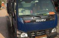 Bán ô tô Isuzu QKR sản xuất năm 2018, màu xanh lam, giá tốt giá 420 triệu tại Bắc Giang
