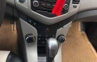 Cần bán lại Daewoo Lacetti CDX 1.6 AT sản xuất 2009, màu bạc, xe nhập giá 242 triệu tại Yên Bái