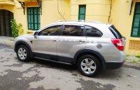 Cần bán gấp Chevrolet Captiva sản xuất năm 2007, màu trắng số sàn, giá tốt giá 243 triệu tại Hà Nội