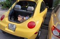 Cần bán xe Volkswagen New Beetle đời 2003, màu vàng, xe nhập chính chủ, giá tốt giá 339 triệu tại Hà Nội