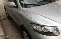 Cần bán lại xe Hyundai Santa Fe sản xuất năm 2006, màu bạc, nhập khẩu Hàn Quốc chính chủ giá 440 triệu tại Hà Nội