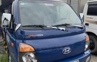 Bán Hyundai Porter sản xuất năm 2018, màu xanh lam còn mới giá 345 triệu tại Hà Nội