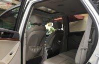 Bán ô tô Hyundai Veracruz 3.8 V6 đời 2008, màu bạc, nhập khẩu nguyên chiếc giá cạnh tranh giá 399 triệu tại Hà Nội