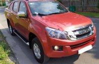 Bán ô tô Isuzu Dmax năm 2016, màu đỏ, nhập khẩu số sàn, 430tr giá 430 triệu tại Tp.HCM