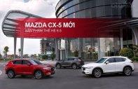 Hỗ trợ tối đa - Giảm giá kịch sàn, Mazda CX 5 2.5L Premium sản xuất năm 2019, màu đỏ giá 1 tỷ 49 tr tại Hải Phòng