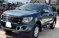 Cần bán Ford Ranger XLT 2.2 MT sản xuất năm 2013, nhập khẩu  giá 455 triệu tại Lâm Đồng