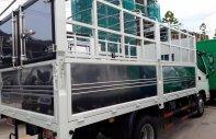 Xe tải 3,5 tấn, Thaco Ollin 350. E4, thùng dài 4,3m, máy công nghệ Isuzu, hỗ trợ ngân hàng giá 373 triệu tại Tp.HCM