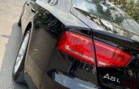 Cần bán Audi A8 L 3.0 Quattro đời 2011, màu đen, nhập khẩu giá 1 tỷ 360 tr tại Tp.HCM