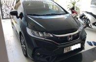 Bán ô tô Honda Jazz RS đời 2018, màu đen, nhập khẩu nguyên chiếc giá 580 triệu tại Khánh Hòa