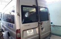 Bán xe 16 chỗ Ford Transit đời 2011, màu hồng giá 185 triệu tại An Giang