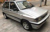 Bán xe cũ Kia Pride sản xuất năm 2003, màu bạc giá 95 triệu tại Hà Nội