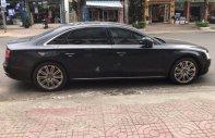 Bán Audi A8 đời 2010, màu đen, xe nhập chính chủ giá 1 tỷ 400 tr tại Tp.HCM