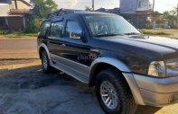 Cần bán Ford Everest sản xuất năm 2006, nhập khẩu nguyên chiếc giá 242 triệu tại Gia Lai
