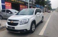 Bán Chevrolet Orlando 1.8 L AT đời 2017, màu trắng số tự động, 515 triệu giá 515 triệu tại Hà Nội