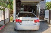Cần bán gấp Chevrolet Lacetti sản xuất năm 2009 số sàn giá 240 triệu tại Quảng Nam