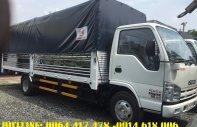 Xe tải ISUZU vinh phat 1T9 thùng dài 6m3, giá tốt giá 155 triệu tại Bình Dương