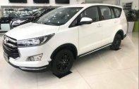 Toyota Đà Nẵng - Bán Toyota Innova 2.0 E đời 2019, màu trắng, giá chỉ 691 triệu giá 691 triệu tại Đà Nẵng