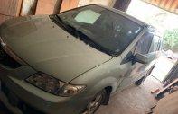 Cần bán xe Mazda Premacy năm sản xuất 2003, màu xanh lam xe gia đình giá 168 triệu tại Hà Nội