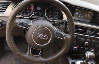 Cần bán lại xe Audi A5 năm sản xuất 2014, màu xanh lam, xe nhập giá 1 tỷ 145 tr tại Hà Nội