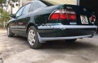 Bán Mazda 626 2.0 MT đời 1999, màu xanh lam giá 138 triệu tại Hà Nội