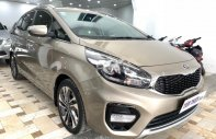 Cần bán xe Kia Rondo GAT năm sản xuất 2017 xe gia đình giá 560 triệu tại Khánh Hòa