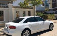 Bán Audi A4 2011, màu trắng, xe nhập, giá chỉ 676 triệu giá 676 triệu tại Lâm Đồng