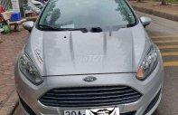 Cần bán Ford Fiesta sản xuất 2015, màu bạc giá 395 triệu tại Hà Nội
