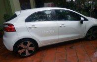 Cần bán lại xe Kia Rio năm sản xuất 2013, màu trắng, xe nhập, 385tr giá 385 triệu tại Thanh Hóa