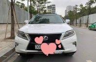 Xe Lexus RX sản xuất năm 2012, màu trắng giá 1 tỷ 880 tr tại Hà Nội