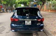 Xe Infiniti QX60 sản xuất 2016, màu xanh lam, nhập khẩu nguyên chiếc giá 1 tỷ 999 tr tại Hà Nội