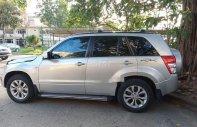 Cần bán lại xe Suzuki Grand Vitara 2.0 đời 2013, nhập khẩu xe gia đình giá 550 triệu tại Tp.HCM