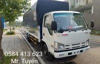 Bán xe Tải Isuzu VM 1t9 thùng 6m2 giá tốt| Khuyến Mại lên đến 20 Triệu giá 535 triệu tại Tp.HCM