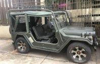 Bán Jeep A2 đời 1993, xe nhập, giá cạnh tranh giá 260 triệu tại Đà Nẵng