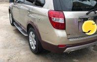 Cần bán Chevrolet Captiva 2.4 LT sản xuất 2007, màu vàng, nhập khẩu, giá chỉ 239 triệu giá 239 triệu tại Hà Nội