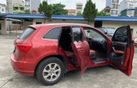 Cần bán lại xe Audi Q5 2.0 AT đời 2012, màu đỏ, xe nhập chính chủ giá 958 triệu tại Hải Phòng