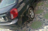 Cần bán xe Chevrolet Lacetti đời 2009, màu đen, giá chỉ 165 triệu giá 165 triệu tại Thanh Hóa