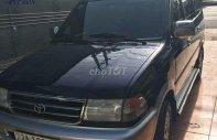 Bán ô tô Toyota Zace năm sản xuất 2002, màu đen giá 175 triệu tại BR-Vũng Tàu