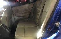 Bán ô tô Nissan Sunny đời 2015, màu xanh lam xe gia đình giá 285 triệu tại Đồng Nai