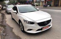 Bán xe Mazda 6 2.0 AT đời 2016, màu trắng như mới, giá 675tr giá 675 triệu tại Hải Phòng