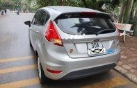 Cần bán Ford Fiesta Trend 1.5 AT sản xuất năm 2015, màu bạc còn mới giá 388 triệu tại Hà Nội